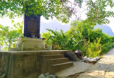 Bến phà Nguyễn Văn Trỗi - chứng tích lịch sử của một thời hoa lửa